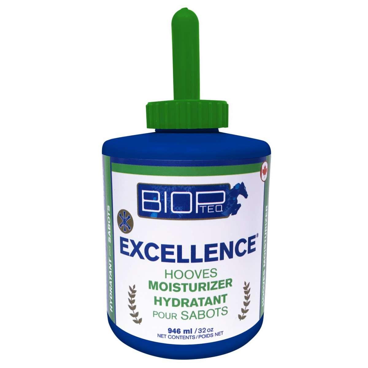 BioPTeq Excellence Hoof Moisturizer   Eaglewood Equestrian Supplies