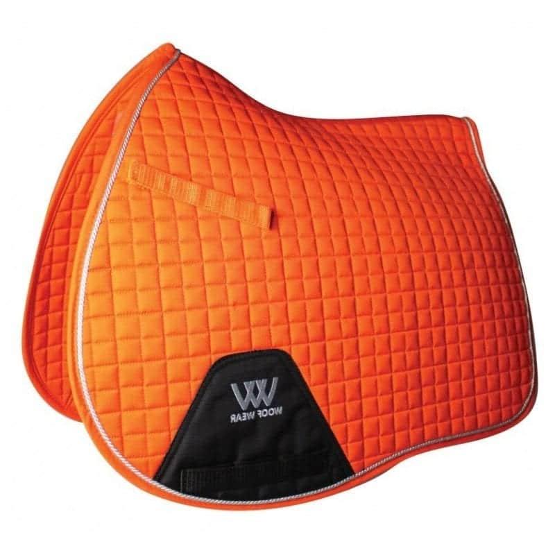 Woof Wear GP Colour Fusion Saddle Pad