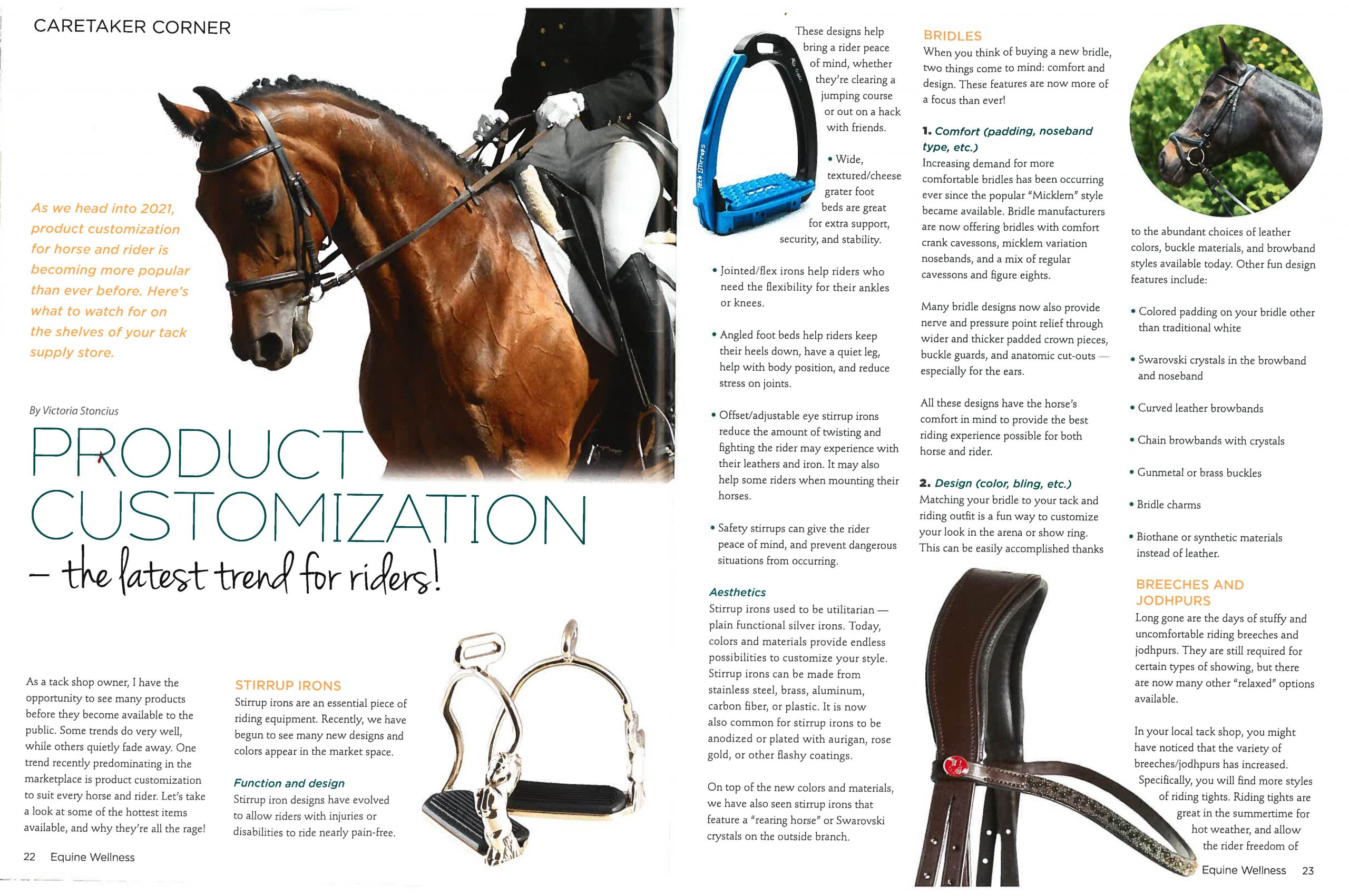 Media Eaglewood Equestrian Supplies